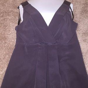 J. Crew Silk Dress Size 16